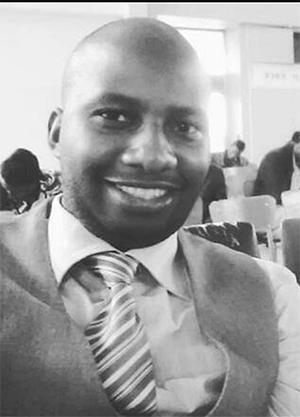 Kholwani Ndlela