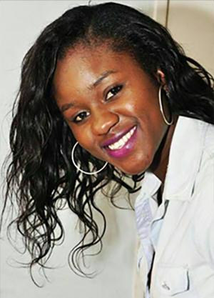 Petronella Ndlovu